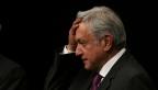 Andrés Manuel López Obrador el oportunista de Mexico